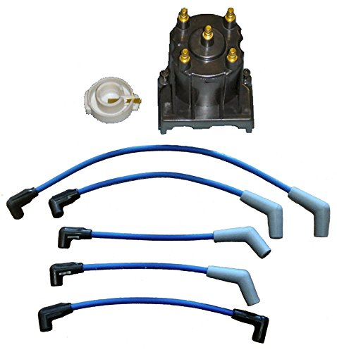 Tune Up Prices >> Marine Tune Up Kit With Plug Wires For Some Mercruiser 3 0l